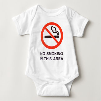 Non-fumeurs dans ce secteur body