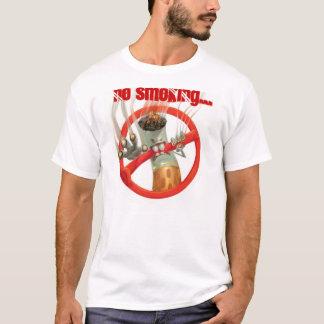 non-fumeurs t-shirt