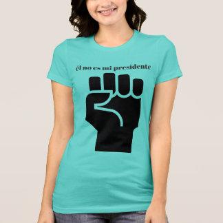 Non mon Président T-Shirt