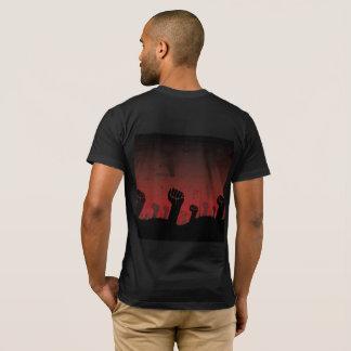 Non mon T-shirt du Président Anti Trump