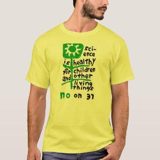 Non sur 37 t-shirt