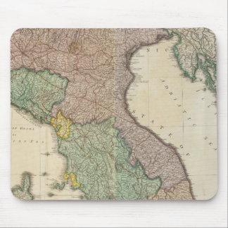 Nord 2 de l'Italie Tapis De Souris