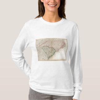 Nord et Caroline du Sud 3 T-shirt