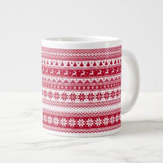 Nordic - tasse scandinave de Noël