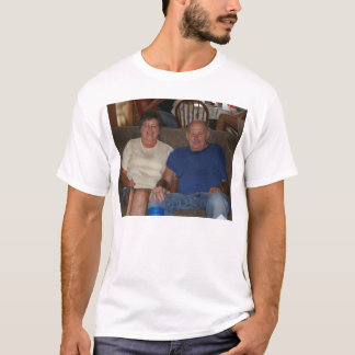 Normand et T-shirt de Lucy