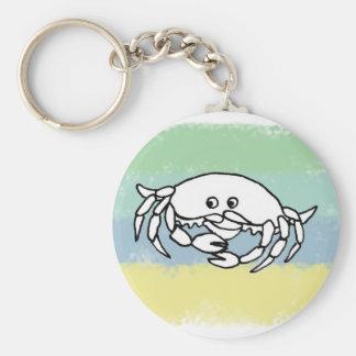 Nos mers sont beau porte-clés