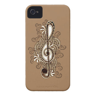Note musicale coques iPhone 4
