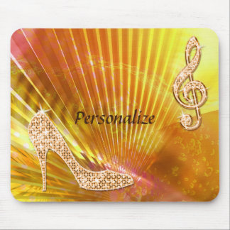 tapis style musique