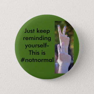 #notnormal pin's
