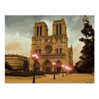 Notre Dame Cartes Postales