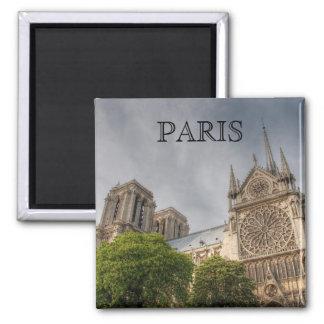 Notre Dame Aimants