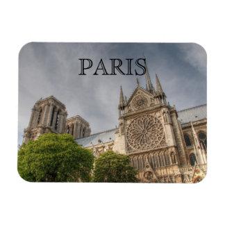 Notre Dame Magnets En Vinyle