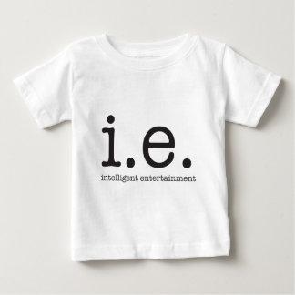Notre logo distinctif t-shirt pour bébé