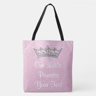 Notre petit sac fourre-tout à princesse