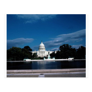 Notre quarante-quatrième président du Président Ba Carte Postale