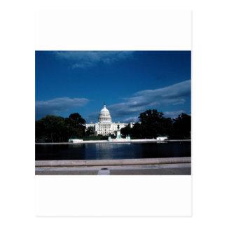 Notre quarante-quatrième président du Président Carte Postale