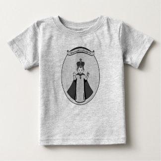 Nourrisson de T-shirt de bébé/enfant en bas âge de