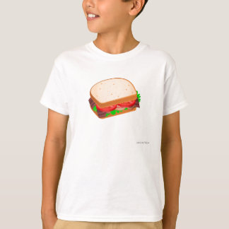 Nourriture 202 t-shirt
