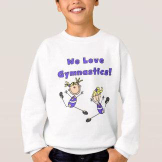 Nous aimons des T-shirts et des cadeaux de