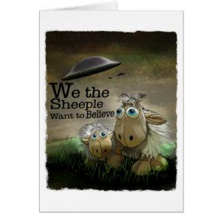 Nous la carte de Sheeple