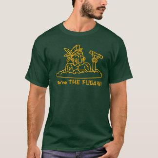 Nous sommes LES FUGAWI - T-shirt foncé