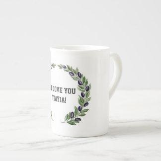 Nous vous aimons tasse de YiaYia