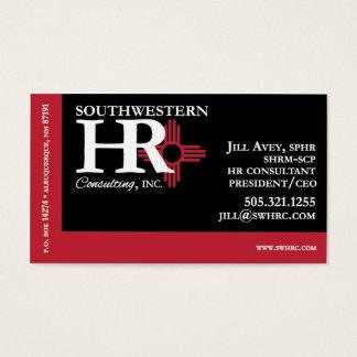 Nouveau carte de visite - Jill