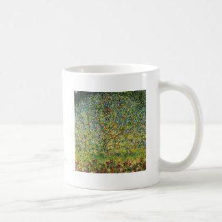 Nouveau d'art de peinture de Gustav Klimt le Mug
