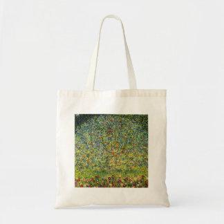 Nouveau d'art de peinture de Gustav Klimt le Sac
