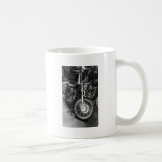 Nouveau Harley brillant Tasse À Café