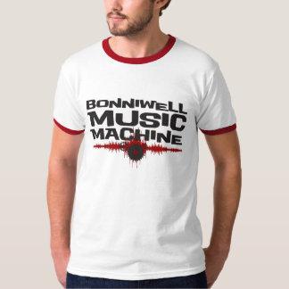 Nouveau logo de 2014 BMM T-shirt