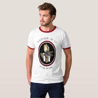 Nouveau pape Now T-shirt