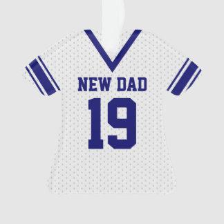 Nouveau sport Jersey de papa avec la photo
