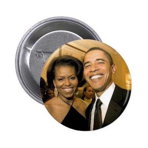 NOUVEAUX couples de puissance des Etats-Unis Badges Avec Agrafe