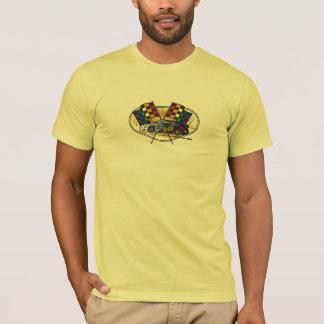 Nouvelle chemise t-shirt