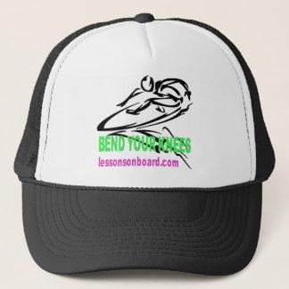 Nouvelle courbure originale votre casquette de
