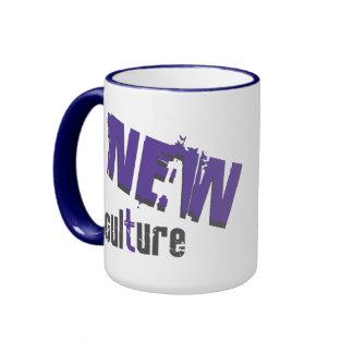 Nouvelle culture mug ringer