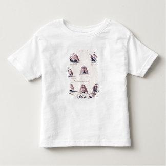 Nouvelle expédition vers l'Inde T-shirt Pour Les Tous Petits