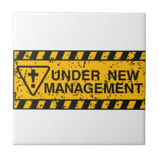 nouvelle gestion petit carreau carré