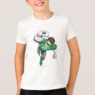 Nouvelle lanterne verte 6 t-shirt