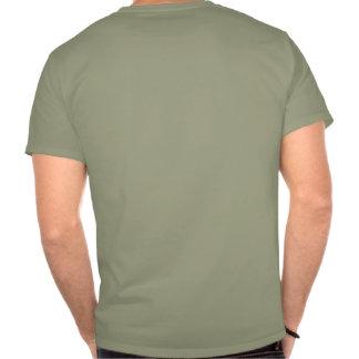 NOUVELLE RACE des forces spéciales T-shirts