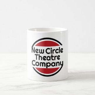 Nouvelle tasse de cercle