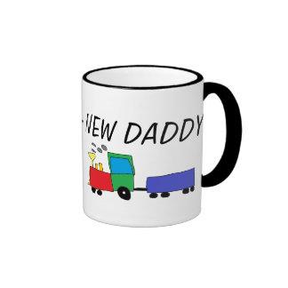 Nouvelle tasse de papa