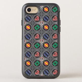 Noyau 9 suprêmes de JL Coque Otterbox Symmetry Pour iPhone 7