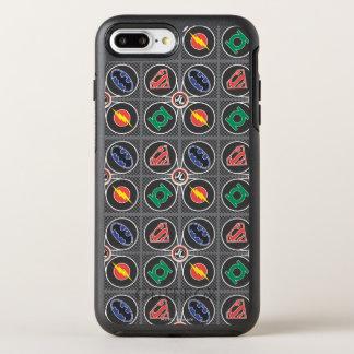 Noyau 9 suprêmes de JL Coque Otterbox Symmetry Pour iPhone 7 Plus