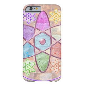 NOYAU - ajouter la beauté à la Science Coque iPhone 6 Barely There