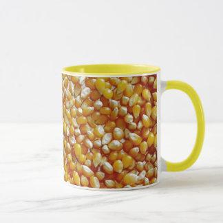 Noyaux de maïs de bruit mug