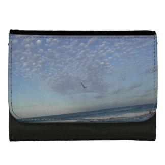 Nuages de plage