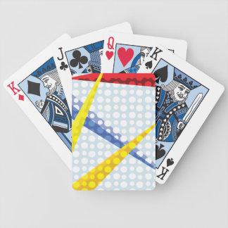 Nuages et avions jeu de poker