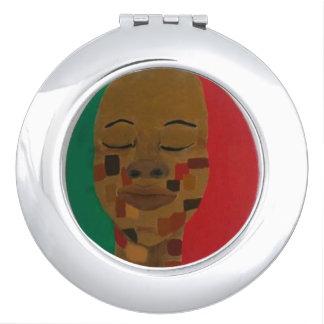 """""""Nuances miroir compact de Brown"""""""